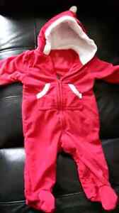 Carters. Size 6 months