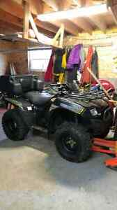 For sale 2014 650 brute force