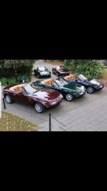 image for ●WE BUY ALL MAZDA MX5'S MK1 MK2 MK3 EUNOS ROADSTER MX-5 classic WANTED