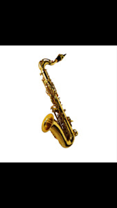 Wanted: free or cheap saxophone