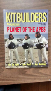 Kitbuilders magazine