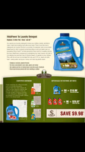 Eco-Friendly, Plant derived Melaleuca Products