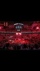Toronto Raptors vs. Miami HeatSun, 04/07/19 12:00 PM