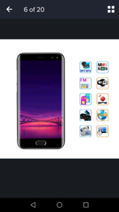 Brand New Oppo R11 5'0 Android Phone with screen protecter