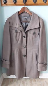 Manteau hiver femme