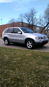 BMW X5 4.4i Certified and Etested! So Many New Parts!