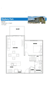 Lease Takeover - Pet Friendly, Sherwood Park