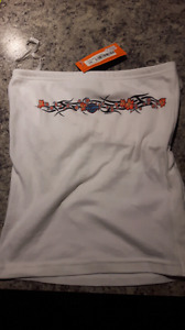 Womens small Harley Davidson shirts