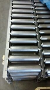 * Roller Conveyors - Heavy Duty * - Available in Stock