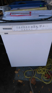Dishwasher -great condition