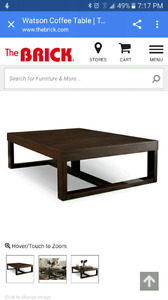 Watson Coffee Table for sale