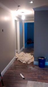 Plaster/Paint/Plus(Stucco Removal and Refinish etc.)..631-9726 St. John's Newfoundland image 8