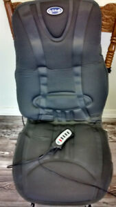 Dr. Scholl's Massage and Heating Pad