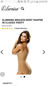 Body Shaper - NEW