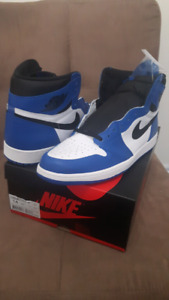 Air Jordan 1 Game Royal Size 14 DS