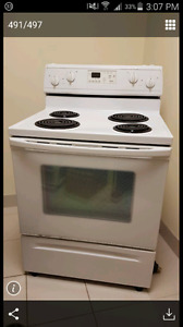 Excellent condition stove for sale! Only $200