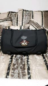 Harley Davidson luggage bags