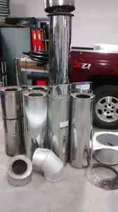 for sale wood stove pipe