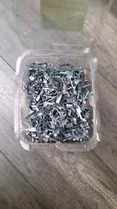 WIRE STAPLES MOSTLY S2- APPROX 500