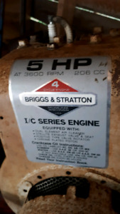 Briggs 206 | Kijiji in Ontario  - Buy, Sell & Save with