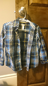 Quality boys size 3 clothes