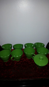 Glass and cup sets for sale