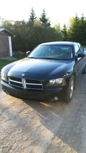2006 Hemi Charger R/T