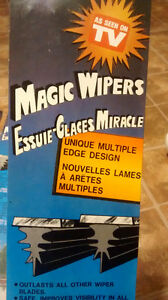 Lot of brand new magic wipers