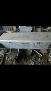 Truck tool box .. $125.00