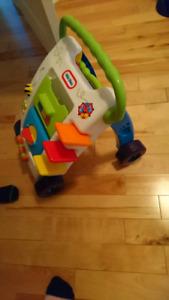 Article/jeux pour bébé