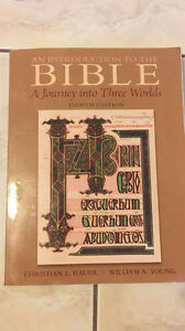 An Introduction to the Bible - University of Alberta textbook
