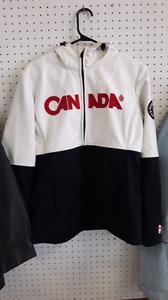 Team Canada Jacket