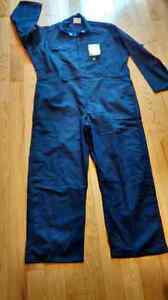 NEW Big Al Poly Cotton Coverall Jumpsuit workwear size XL West Island Greater Montréal image 3