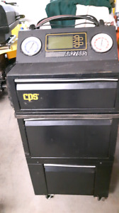 CPS  R134A  A/C recovery/ recharging machine.