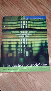 Introduction to Sociology 9/e