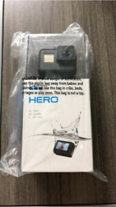 GoPro Hero - Waterproof