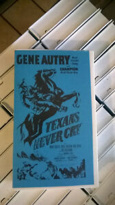 $100. 116 VHS TAPES of GENE AUTRY Windsor Region Ontario image 6