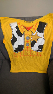 Woody Toy Story T-Shirt