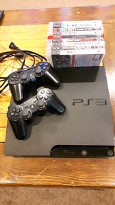 Ps3 package