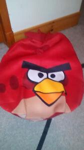 Angry Bird Halloween costume