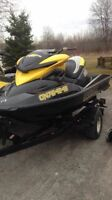 2007 seadoo rxp supercharged