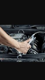 CAR MECHANIC REQUIRED