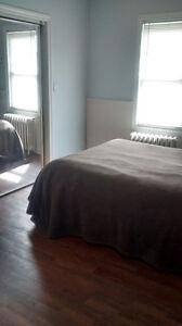 Well kept 2 bedroom apartment for rent in Welland !!