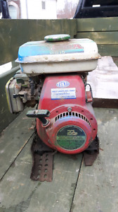 2.2 hp Honda gas motor