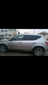 $2300 firm Mechanic special 2007 murano AWD fully loaded