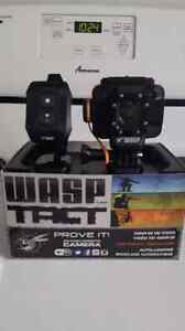 Camera (action /sport) wasp cam West Island Greater Montréal image 1