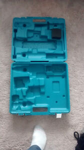 Makita Tool Box/Container for XT211 18V