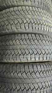TIRES 18 INCH 75%===265=65=18===(((4TIRES)))Bridgestone Dueler A