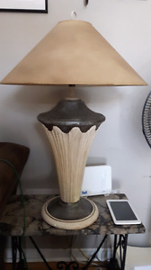 Large Ceramic Table Lamps