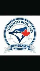 Jays Tickets for Mothers Day